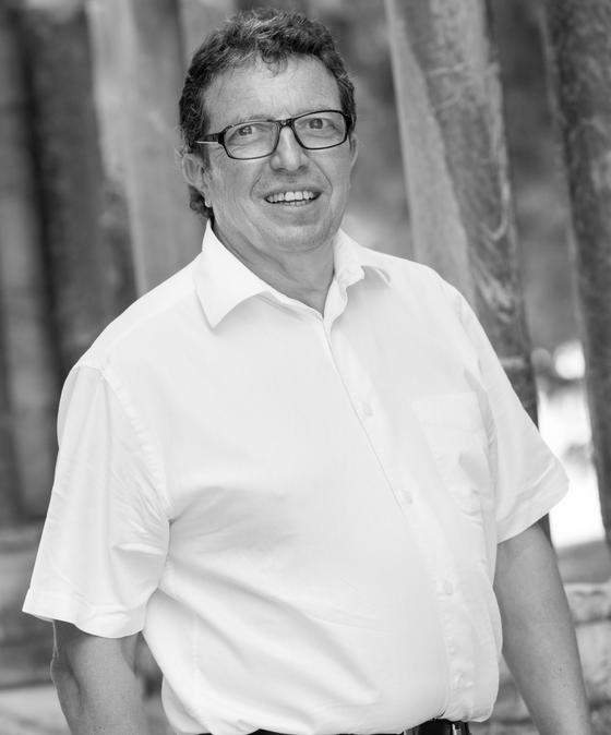 Yves Castel